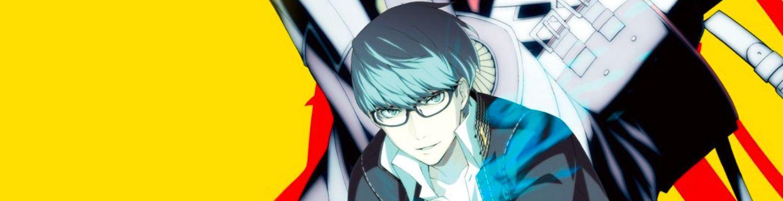 Persona 4 - Manga
