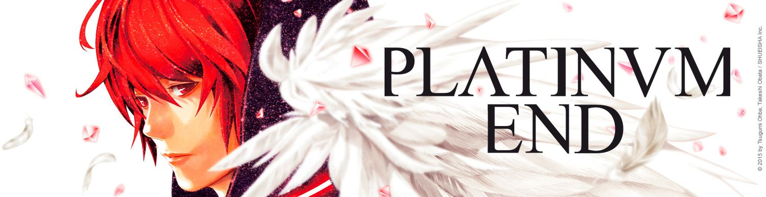 Platinum End - Manga