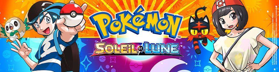 Pokémon - la grande aventure - Soleil et Lune - Manga