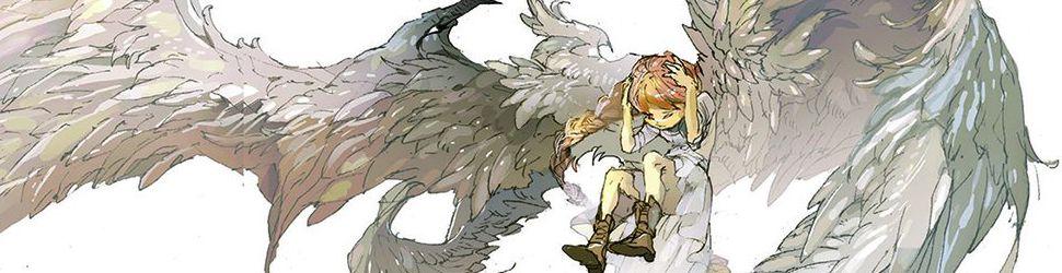 Demizu Posuka Artbook - Manga