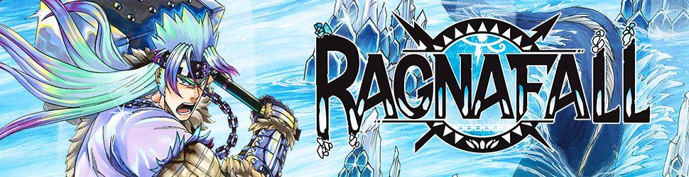 Ragnafall - Manga
