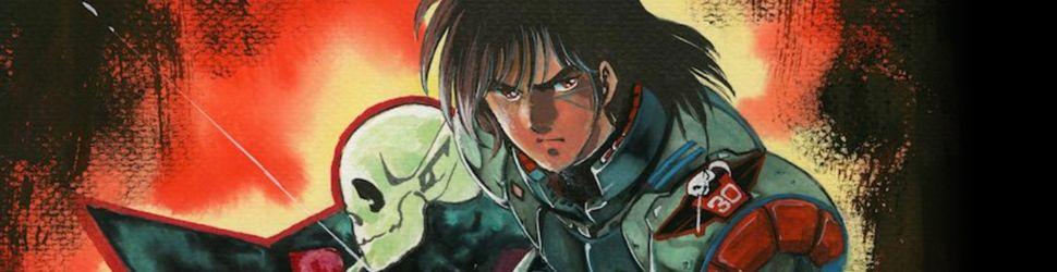 Ragnarok Gai - Manga