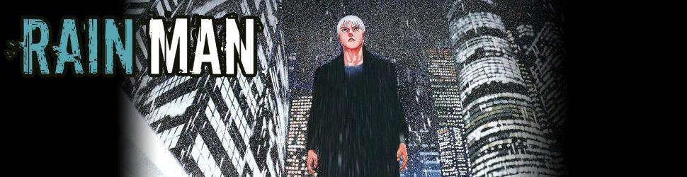 Rain Man - Manga