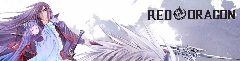 Red Dragon - Manga