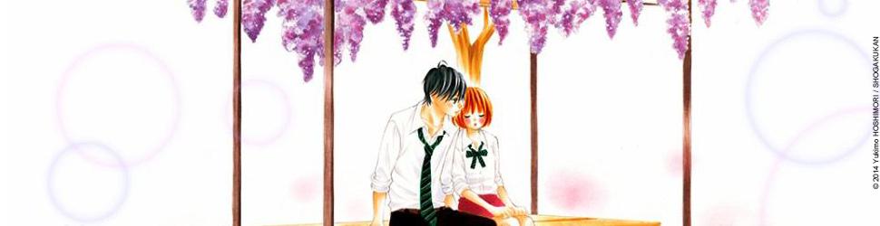 Romantic Memories - Manga
