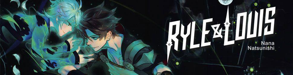 Ryle & Louis - Manga