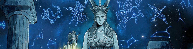 Chevaliers du zodiaque (les) - Manga