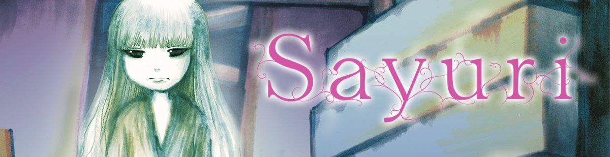 Sayuri - Manga
