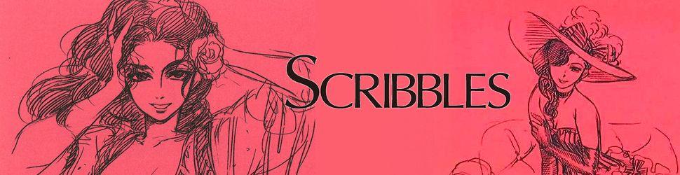 Scribbles - Manga