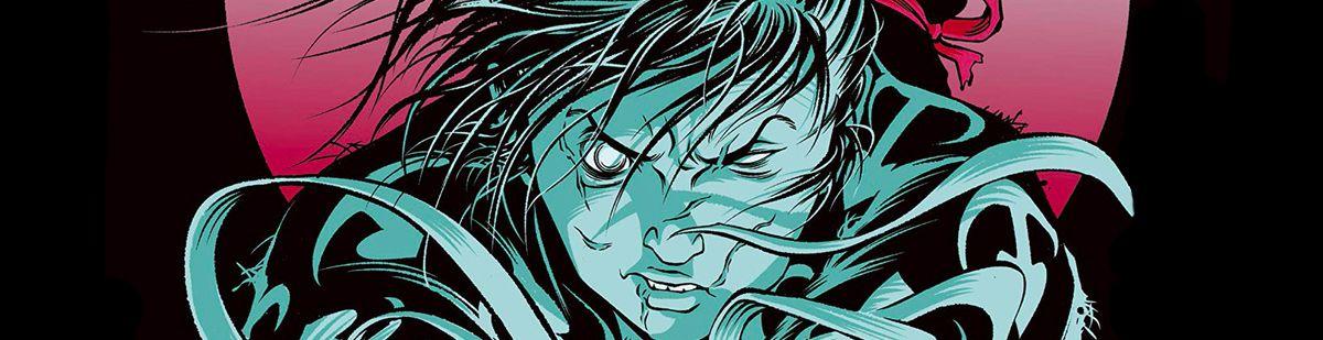 Search & Destroy - Manga