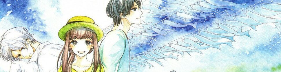 Secret de l'ange (le) - Manga