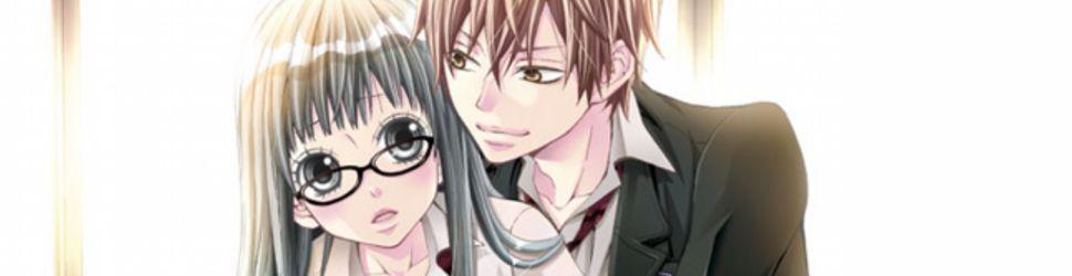 Secret Desire Stories - Manga
