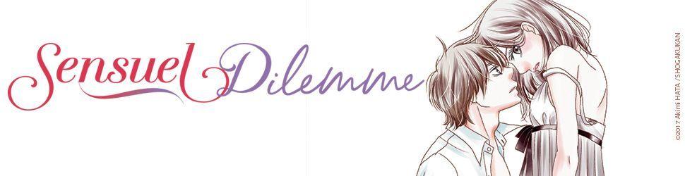 Sensuel Dilemme - Manga