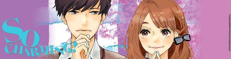 So Charming ! - Manga