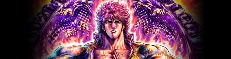 Sôten no Ken - Ken, Fist of the blue sky - Manga