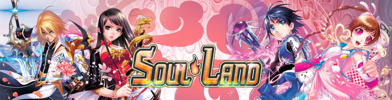 Soul Land - Manga