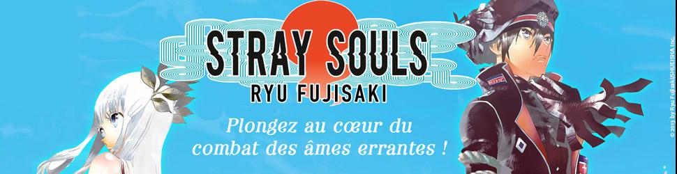Stray souls - Manga