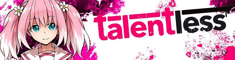 Talentless - Manga