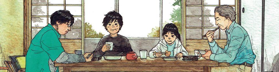 Temps retrouvés (les) - Manga