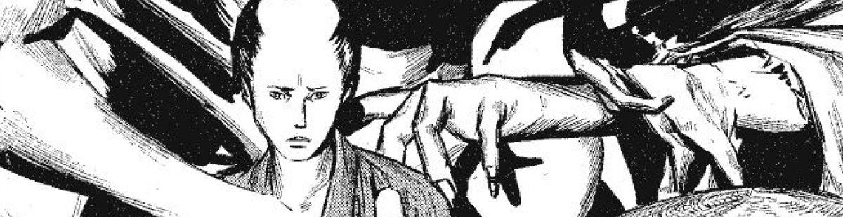 The Outsider - Manga
