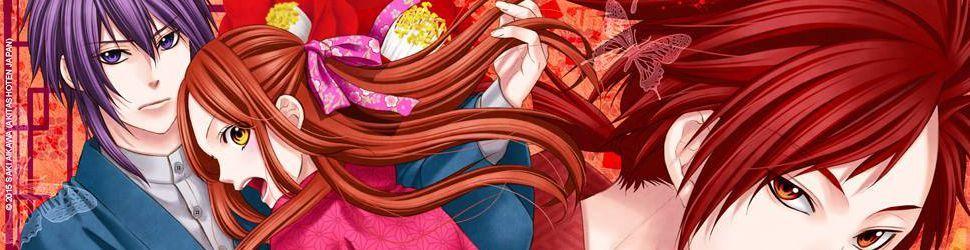 Timeless Romance - Manga
