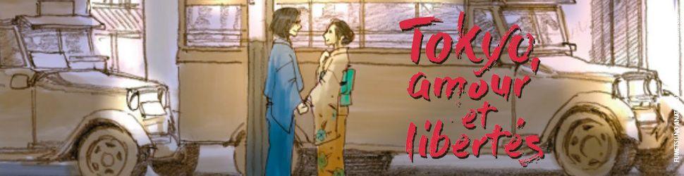 Tokyo, amour et libertés - Manga
