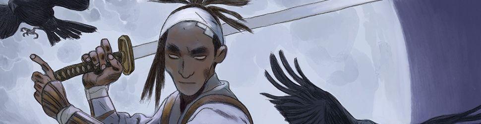 Tuan, le chevalier maléfique - Manga