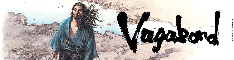 Vagabond - Manga