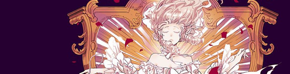 Versailles of the Dead - Manga