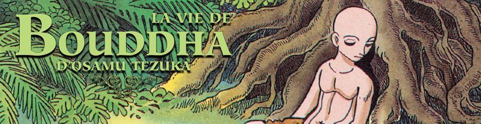 Vie de Bouddha (la) - Manga