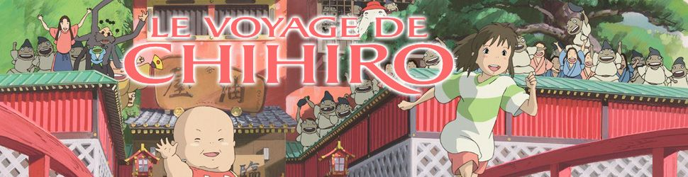 Voyage de Chihiro (le) - Manga