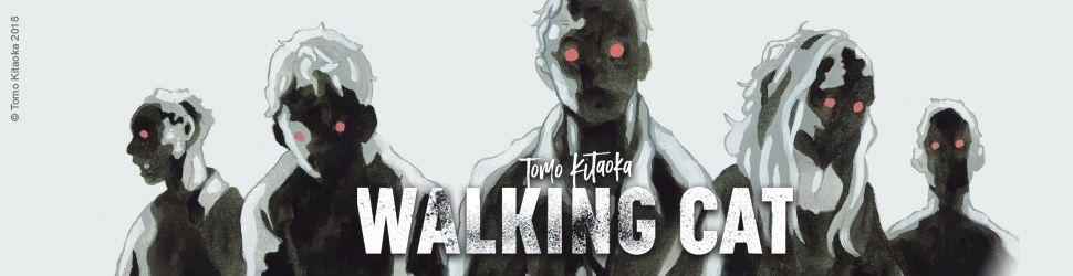 Walking Cat - Manga