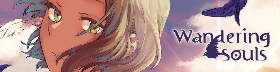 Wandering Souls - Manga