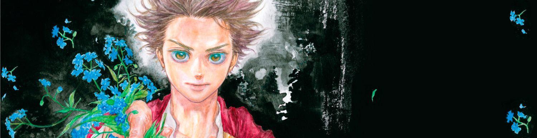 Welcome to the Ballroom - Manga