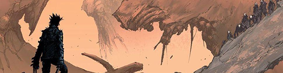 Wolverine - SNIKT! - Manga