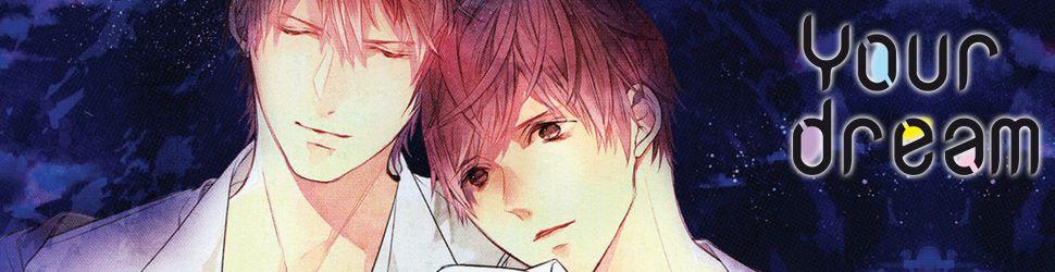 Your Dream - Manga
