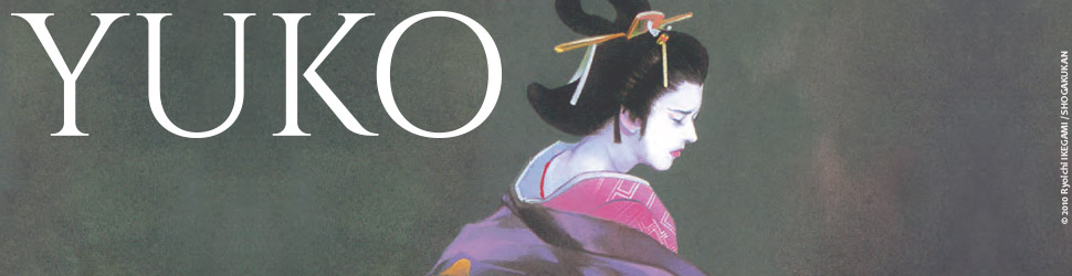 Yuko - Extraits de littérature japonaise - Manga