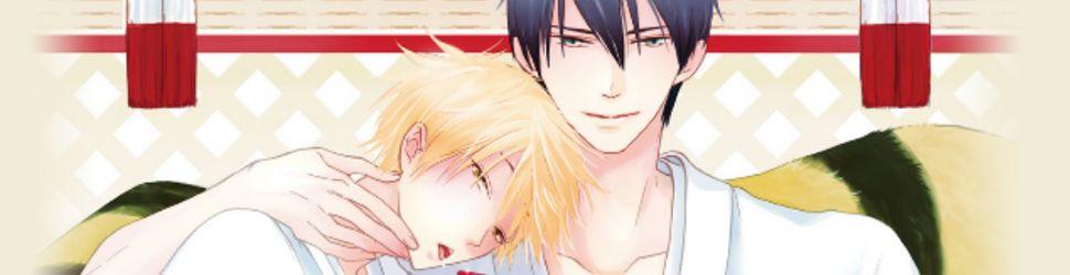Zodiac Love - Manga