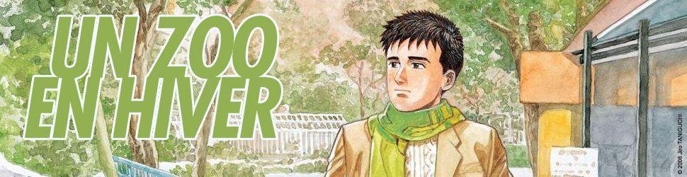 Zoo en hiver (un) - Manga