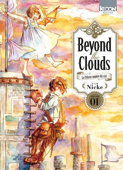 """Résultat de recherche d'images pour """"beyond the clouds manga"""""""