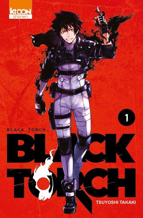 [ MANGA ] Black Torch Black-torch-1-ki-oon