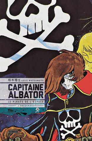 Albator 78 & 84 Captaine-albator-integrale-kana
