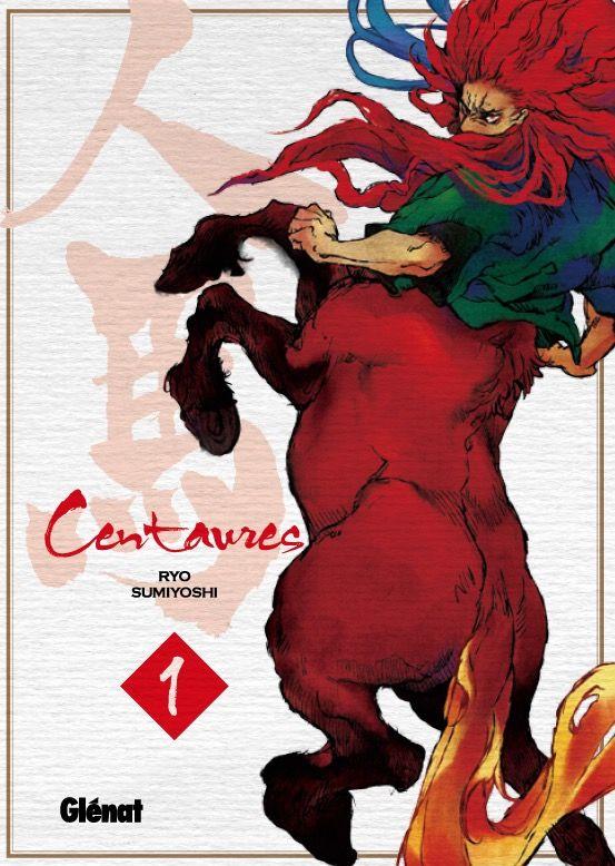 """Résultat de recherche d'images pour """"Centaures manga"""""""