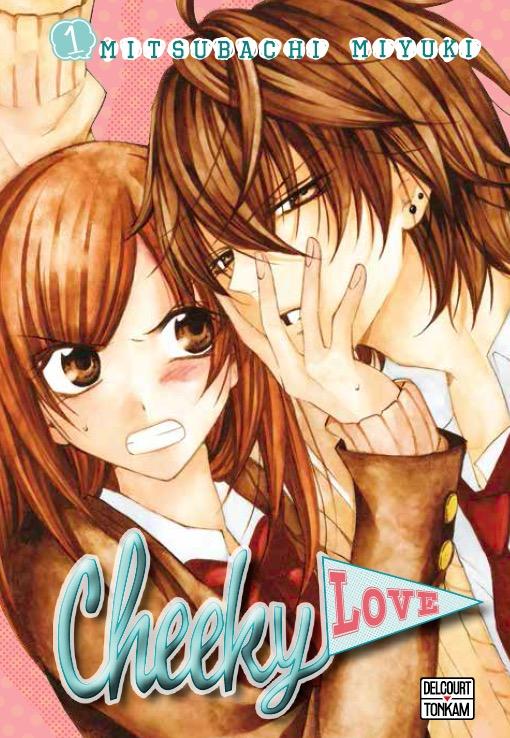 Cheeky Love Manga S 233 Rie Manga News