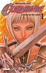 Claymore Claymore_01