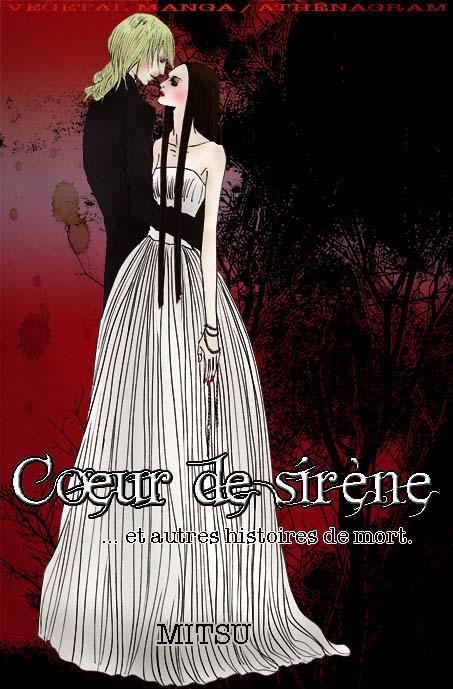 Coeur De Sirene Manga S 233 Rie Manga News