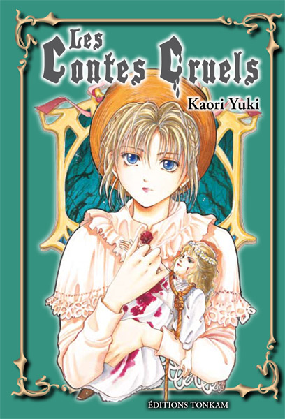 Manga - Contes cruels (les)