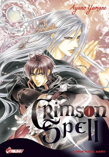 Crimson spell