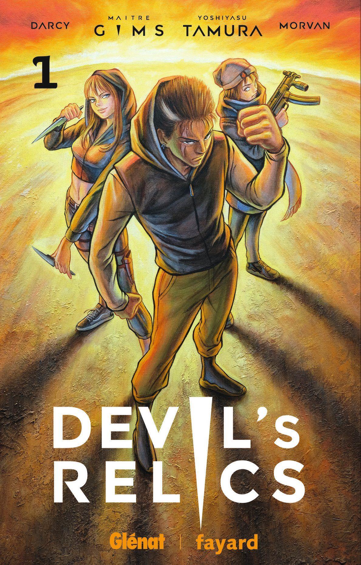 """Résultat de recherche d'images pour """"devil relics"""""""