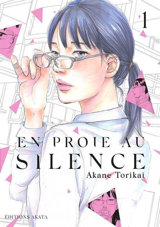 Manga - En proie au silence